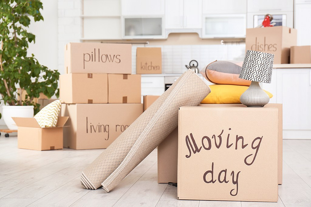 Ensuring a perfect relocation – some FAQs that can help