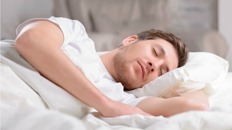 Why does sleeping matter?