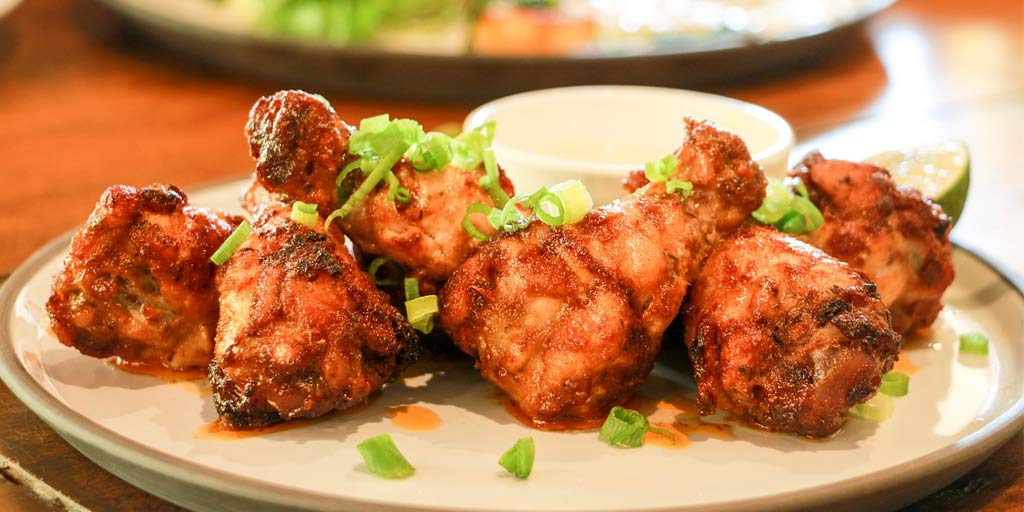 Chef's hacks to follow when cooking chicken