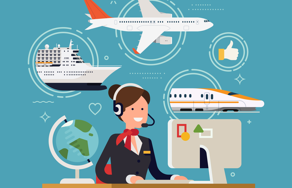Reasons to travel with the help of a travel agency