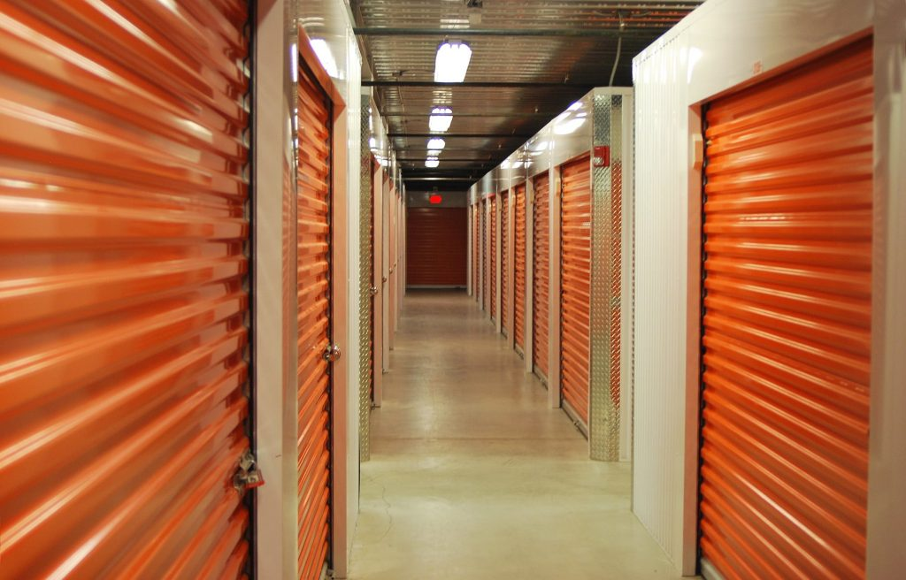 Some important points to look at when choosing storage facilities