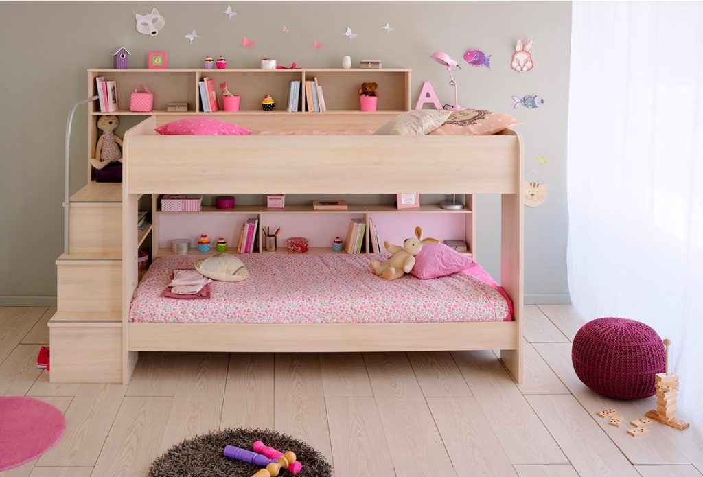 Types of furniture that are fun for kids