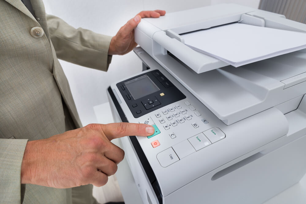 Guide to purchasing and leasing copiers