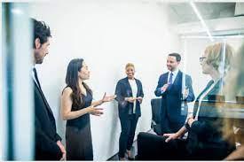 Advantages of hiring event organizers