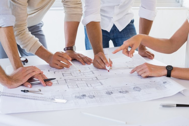 Traits to look for in an architecture firm