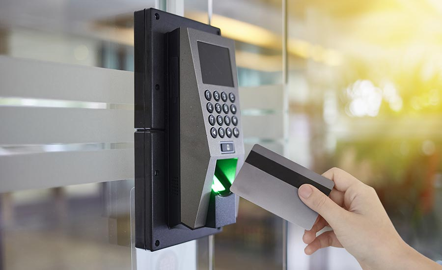 Making Use of Technology Readiness in the Access Control System Market